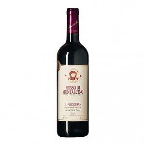 Rosso di Montalcino DOC 2014 Magnum - Tenuta il Poggione