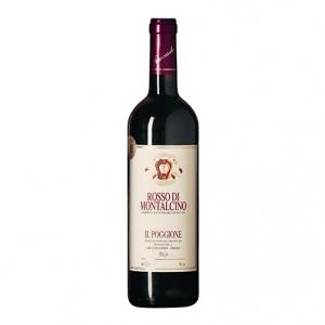 Rosso di Montalcino DOC 2015 Magnum - Tenuta il Poggione