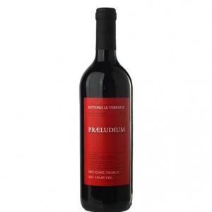 """Rosso Conero DOC """"Præludium"""" 2014 - Fattoria le Terrazze"""