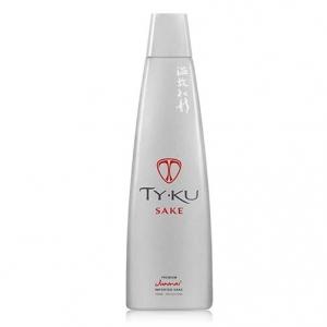 "Sake Ultra Premium Junmaï Daiginjo ""White"" - TY·KU"