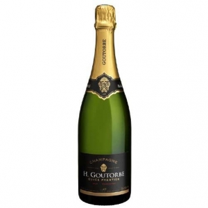 Champagne Brut 1er Cru Cuvée Prestige - Domaine Henri Goutorbe