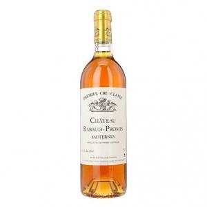 Sauternes 1er Cru 1995 - Château Rabaud Promis (0.375l)
