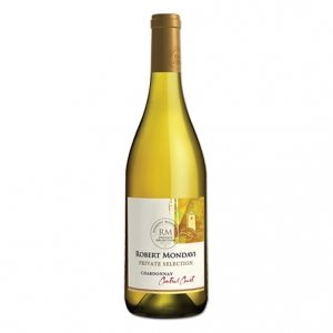 "California Chardonnay ""Private Selection"" 2014 - Robert Mondavi"