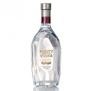 Purity Vodka - Thomas Kuuttanen