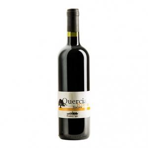 """Toscana Rosso IGT """"Querciarossa"""" 2013 - Podere l'Aja"""