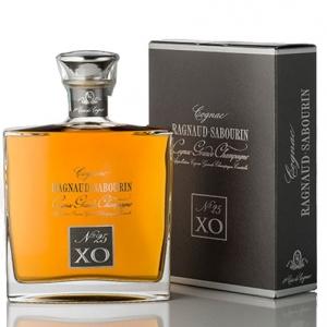 Cognac Grande Champagne XO - Ragnaud-Sabourin (caraffa astucciata)