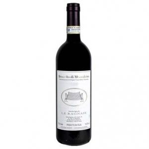 Brunello di Montalcino DOCG 2011 - Le Ragnaie