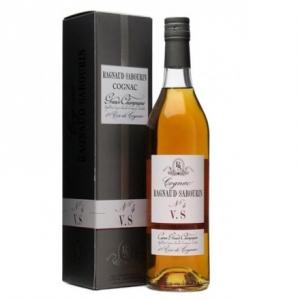 Cognac Grande Champagne N.4 - Ragnaud-Sabourin