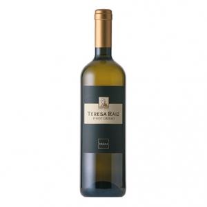 Colli Orientali del Friuli Pinot Grigio DOC 2015 - Teresa Raiz
