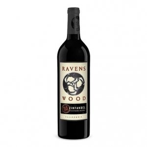 California Vintners Blend Zinfandel Old Vine 2014 - Ravenswood