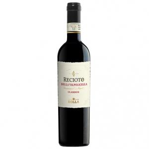 Recioto della Valpolicella Classico DOCG 2011 - Bolla (0.5l)