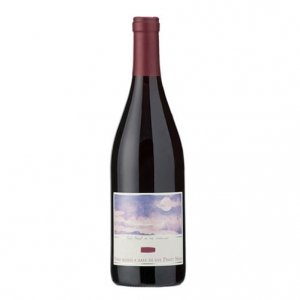 "Venezia Giulia Pinot Nero IGT ""Red Angel"" 2014 - Jermann"