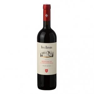 Colli Orientali del Friuli Refosco dal Peduncolo Rosso DOC 2014 - Rocca Bernarda