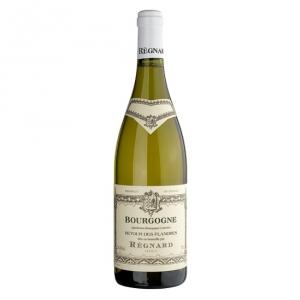 """Bourgogne Blanc """"Retour des Flandres"""" 2016 - Régnard"""