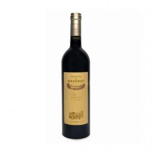 Bordeaux Supérieur AOC Grand Vin de Reignac Rouge 2010 - Château de Reignac
