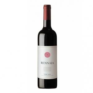 "Toscana Merlot IGT ""Rennaia"" 2009 - Gualdo del Re"