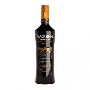 Vermouth Rojo Reserva - Yzaguirre (1l)
