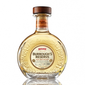 """Oak Rested Gin """"Burrough's Reserve"""" - Beefeater (0.7l)"""