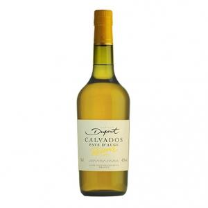 "Calvados Pays d'Auge ""Réserve"" - Domaine Dupont (caraffa in astuccio - 0.7l)"