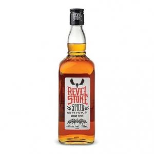 """Blended Canadian Whisky """"Revel Stoke"""" - Phillips Distilling Company (0.7l)"""