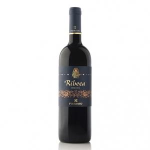 """Sicilia Perricone DOC """"Ribeca"""" 2013 - Firriato"""
