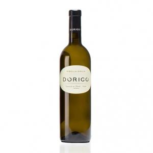 Colli Orientali del Friuli Ribolla Gialla DOC 2015 - Dorigo