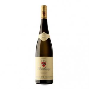 """Alsace Riesling """"Heimburg"""" 2014 - Domaine Zind-Humbrecht"""