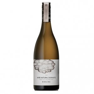 Bergamascai Riesling IGT 2015 - Vite Natural Durante, Tosca (tappo a vite)