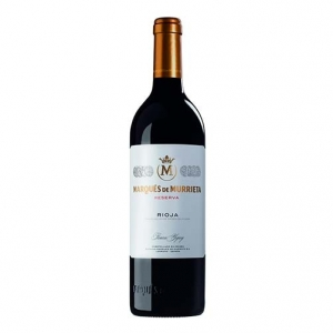 Rioja Reserva DOCa 2011 - Marques de Murrieta