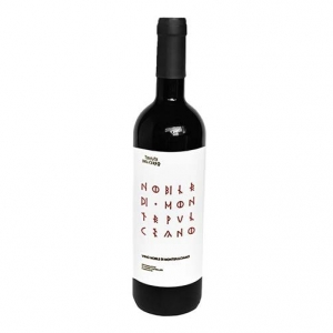Vino Nobile di Montepulciano Riserva DOCG 2012 - Tenute del Cerro