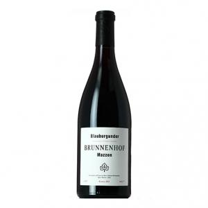Alto Adige Pinot Nero Riserva DOC 2014 - Brunnenhof