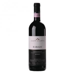 "Barbaresco Riserva DOCG ""Rabaja'"" 2004 - Giuseppe Cortese"