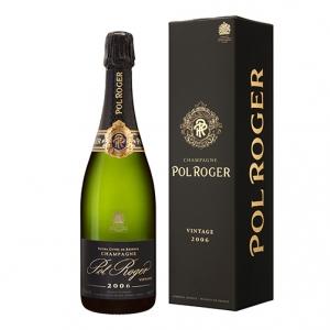 Champagne Brut Vintage 2008 - Pol Roger (astucciato)