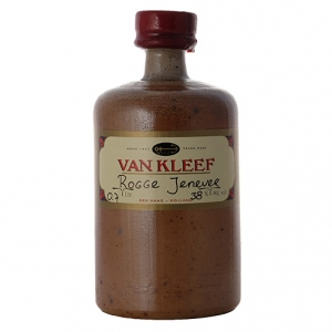 Rogge Jenever - Van Kleef (0.7l)