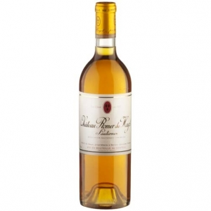 Sauternes 1998 - Château Romer du Hayot (0.375)