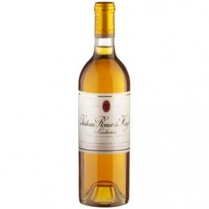 Sauternes 1995 - Château Romer du Hayot (0.375)
