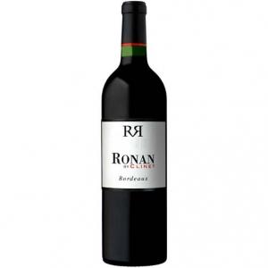 """Bordeaux Rouge """"Ronan by Clinet"""" 2013 - Château Clinet"""