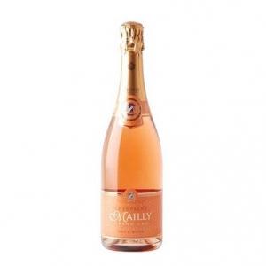 Champagne Brut Rosé Grand Cru - Mailly