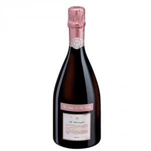 Lambrusco Spumante Brut Rosé di Modena Metodo Classico DOC 2013 - Cantina della Volta