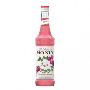 Sirop Rose - Monin