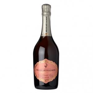 """Champagne Brut Rosé """"Cuvée Elisabeth Salmon"""" 2006 - Billecart Salmon"""