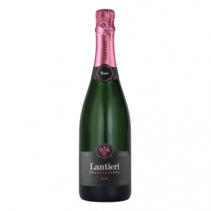 Franciacorta Brut Rosé DOCG - Lantieri