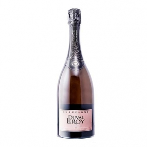 Champagne Rosé Prestige Premier Cru - Duval Leroy
