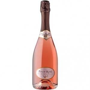 """Spumante Metodo Classico """"Pinot Rosè"""" 2011 - Torre Fornello"""