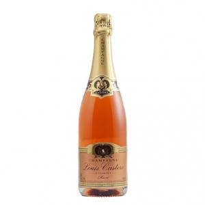 Champagne Rosè - Louis Casters