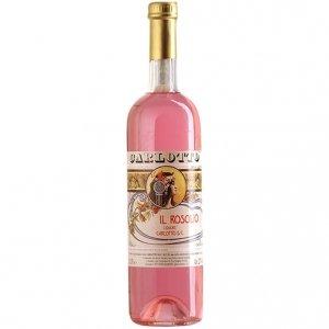 Liquore Rosolio - Carlotto (0.5l - astuccio)