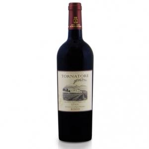 Etna Rosso DOC 2012 - Tornatore