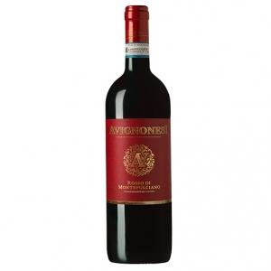 Rosso di Montepulciano DOC 2015 - Avignonesi