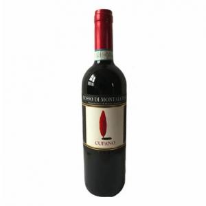 Rosso di Montalcino DOC 2015 - Cupano