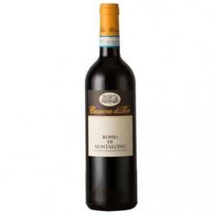 Rosso di Montalcino DOC 2013 - Casanova di Neri